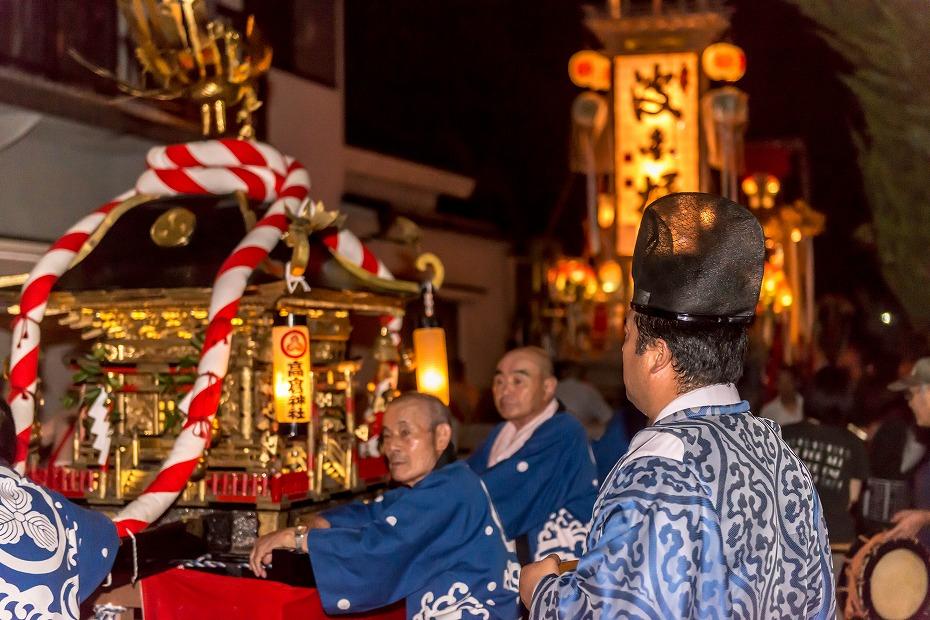 2018.07.14 真脇 奉燈祭 5