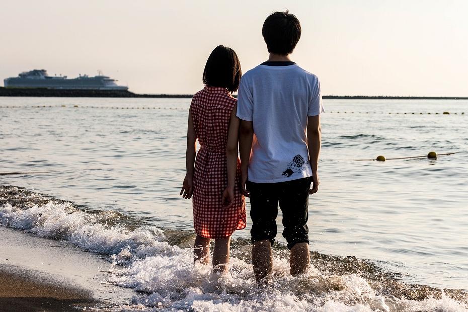2018.07.16 ダイヤモンド・プリンセス 内灘海岸 1 (3)