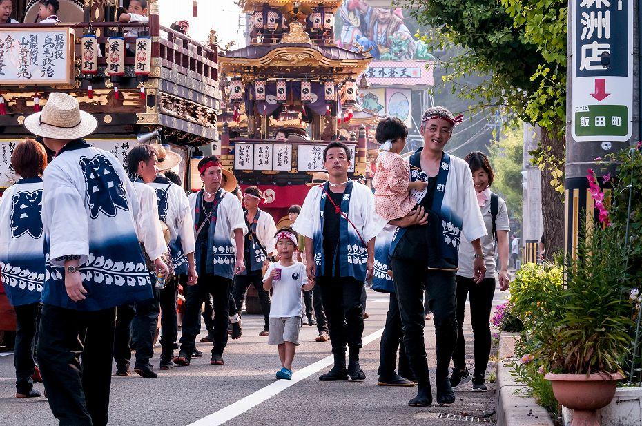 2018.07.20 燈籠山祭り 14
