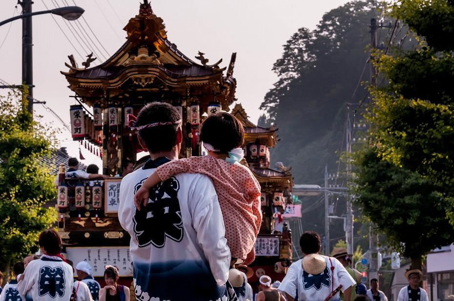 2018.07.20 燈籠山祭り 13