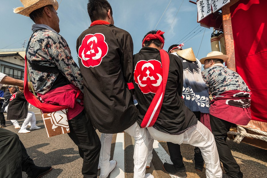 2018.07.20 燈籠山祭り 12