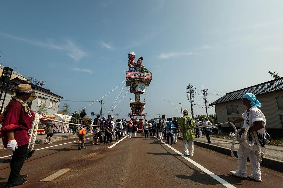 2018.07.20 燈籠山祭り 5