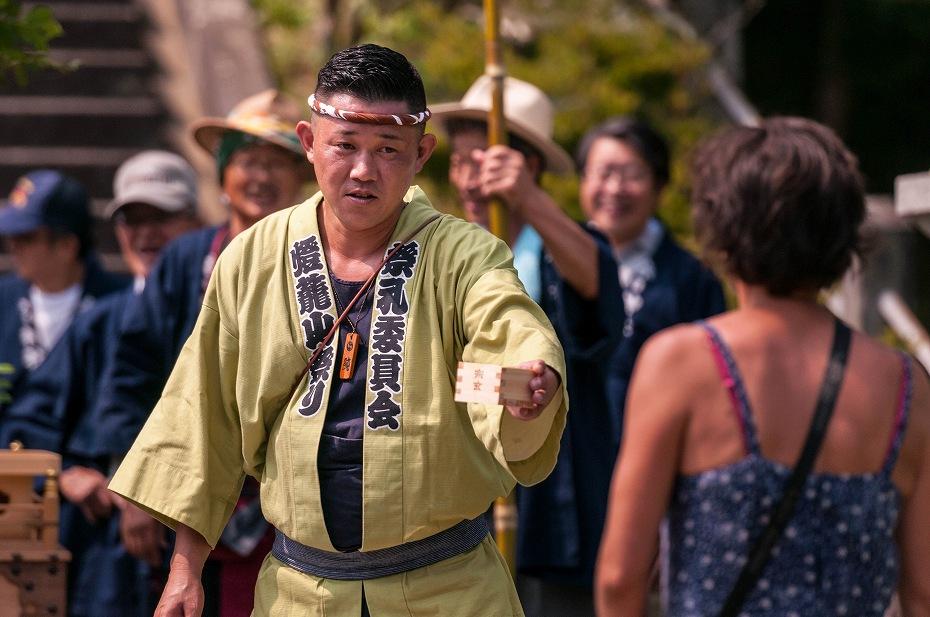 2018.07.20 燈籠山祭り 3