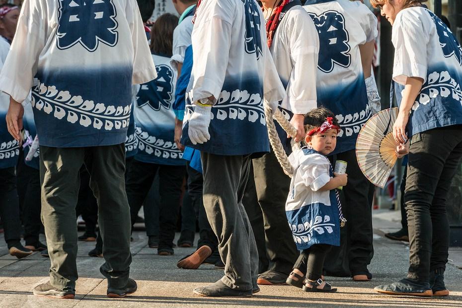 2018.07.21 燈籠山祭り 1 (2)