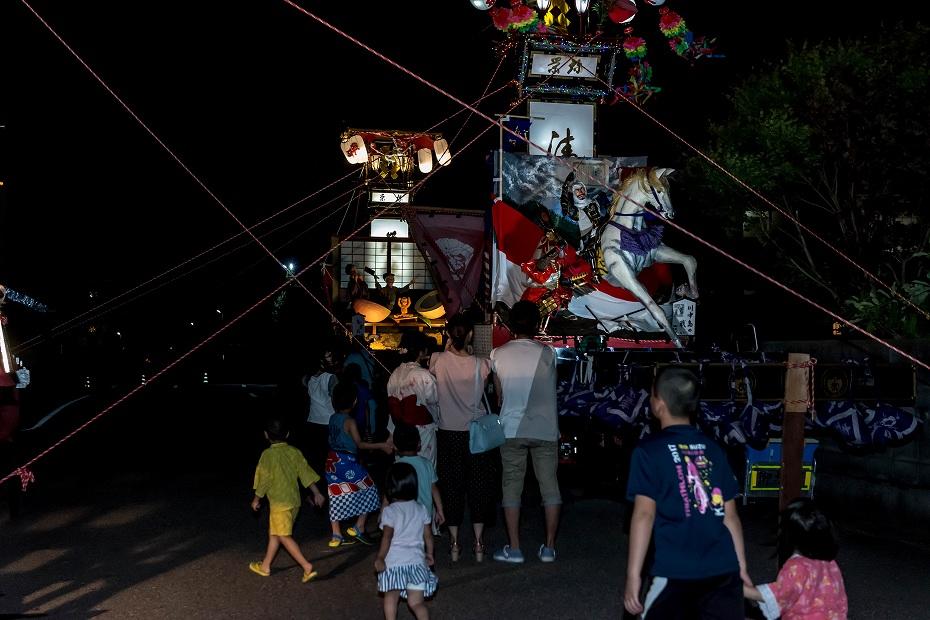2018.07.28 松波人形 キリコ祭り 1 (9)