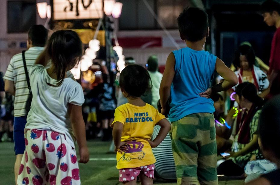 2018.08.03 石崎奉燈祭 6