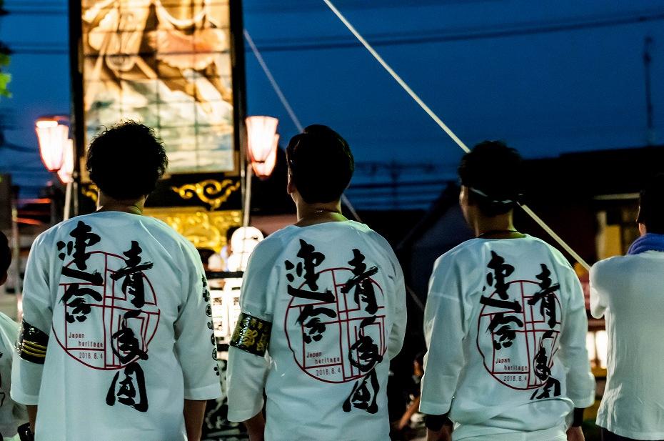 2018.08.03 石崎奉燈祭 4