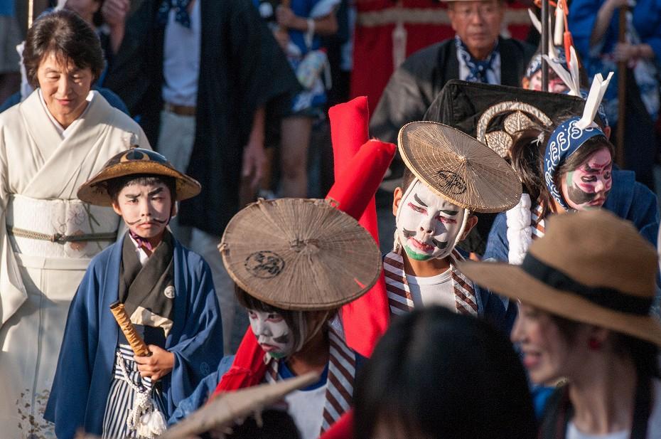 2018.08.17黒島天領祭 1 (30)
