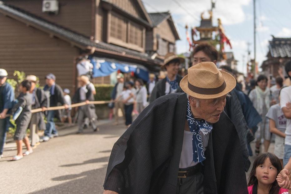 2018.08.17黒島天領祭 1 (18)