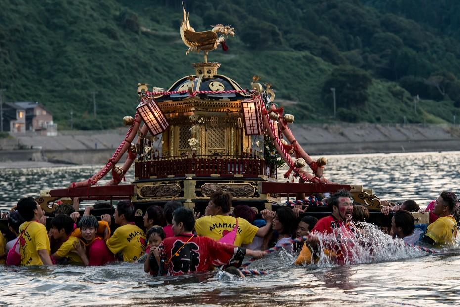 2018-08-22 奥津比咩神社大祭 二日目 2 (9)