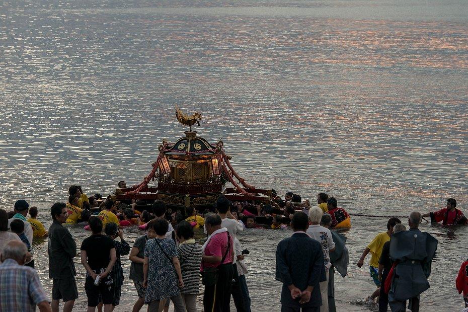 2018-08-22 奥津比咩神社大祭 二日目 2 (10)