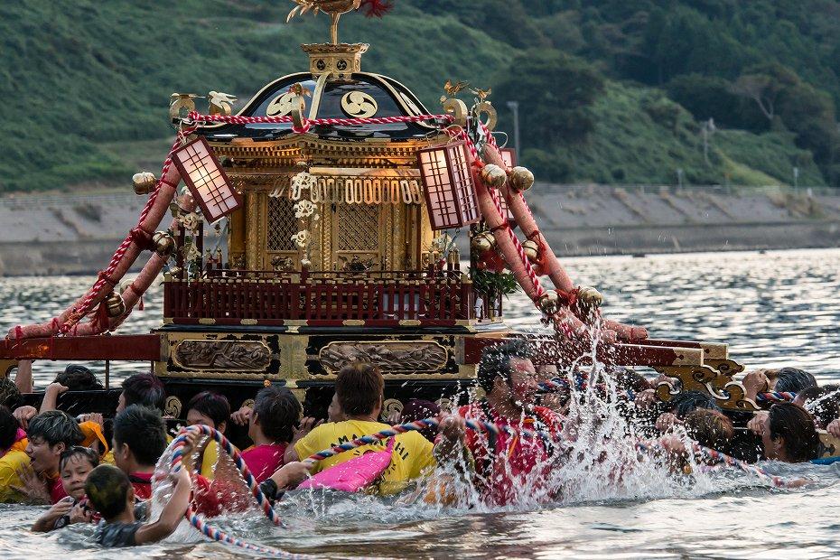 2018-08-22 奥津比咩神社大祭 二日目 2 (5)