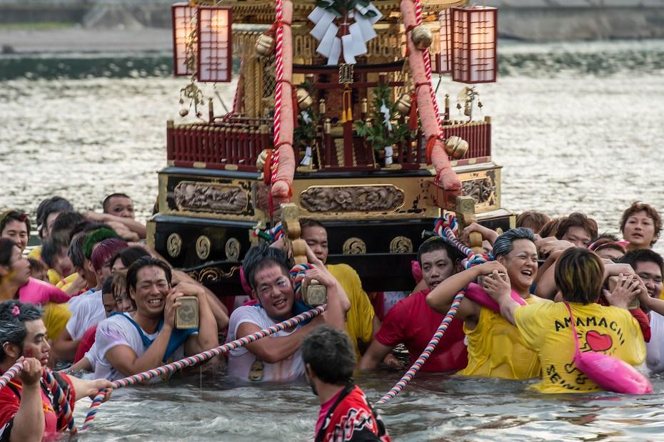 2018-08-22 奥津比咩神社大祭 二日目 2 (4)