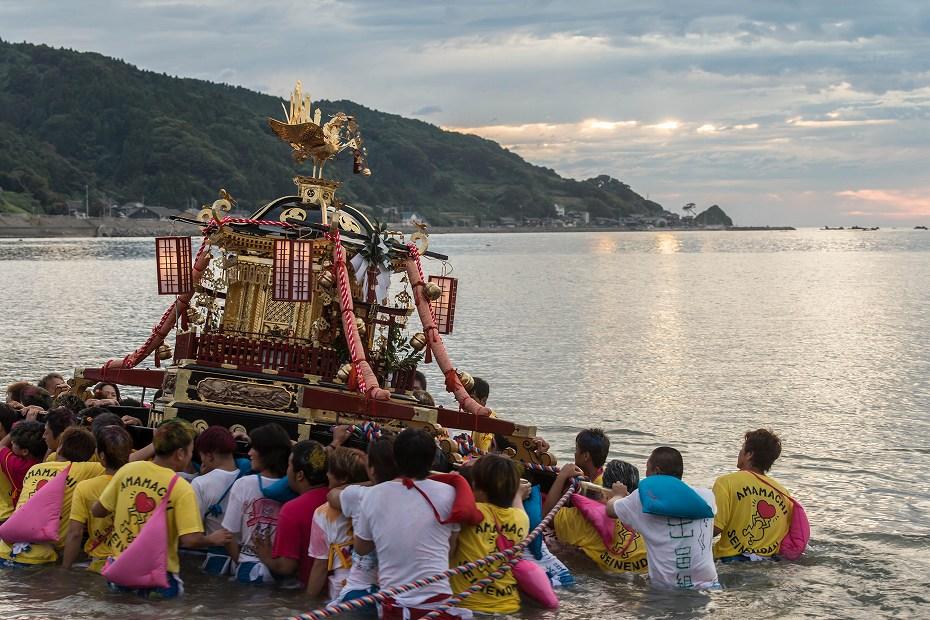 2018-08-22 奥津比咩神社大祭 二日目 2 (3)