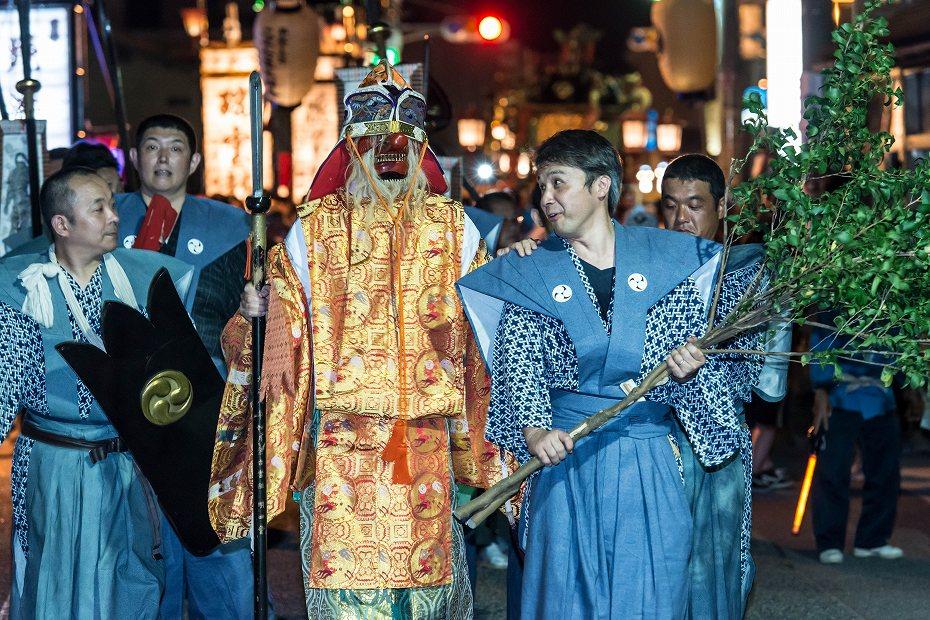2018.08.23 重蔵神社 大祭 1 (9)