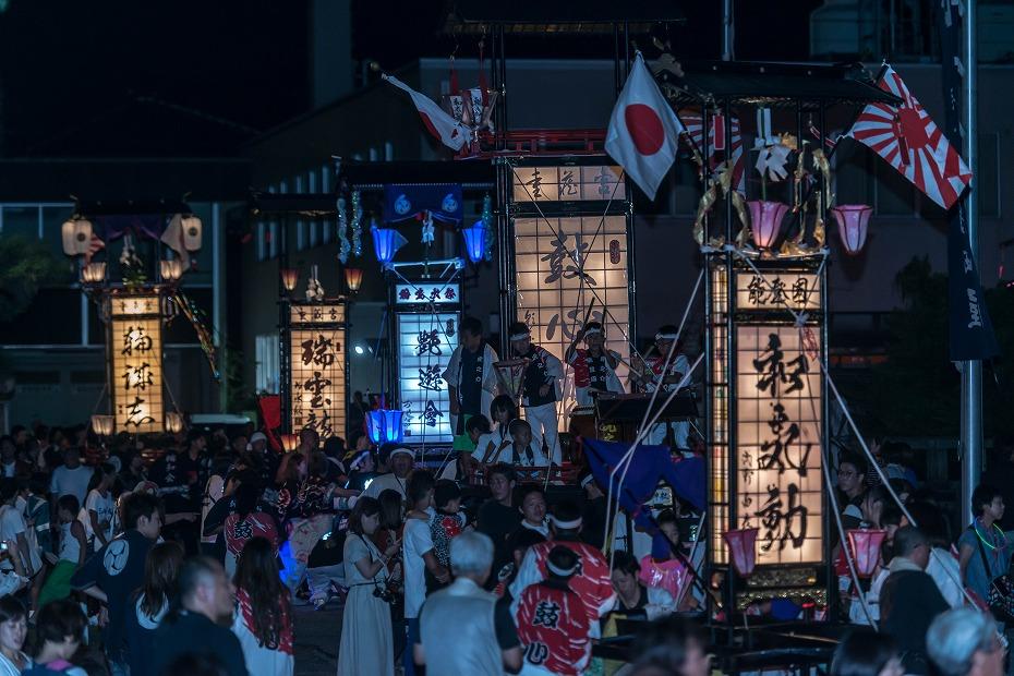 2018.08.23 重蔵神社 大祭 1 (8)