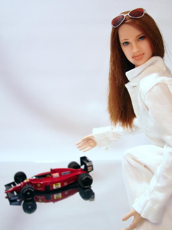 ##FerrariF189h