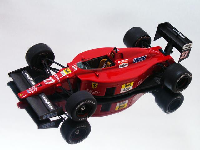 #FerrariF189b2