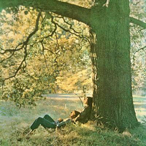 JohnLennon_Plastic Ono Band