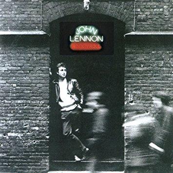 John Lennon RocknRoll