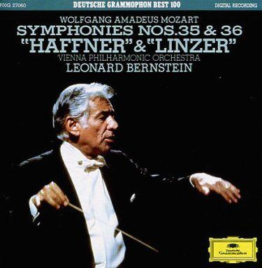 Mozart_Symphony35 36 bernstein