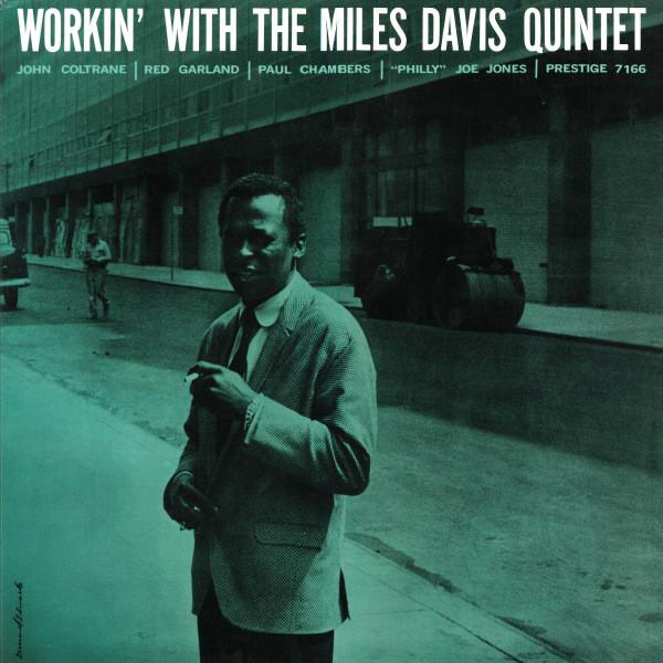 Miles Davis Workin