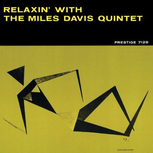 Miles Davis Relaxin