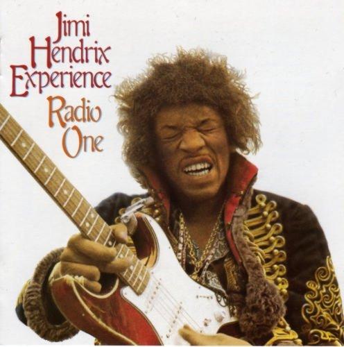 Jimi Hendrix Experience Radio One