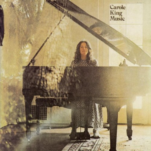 Carole King music