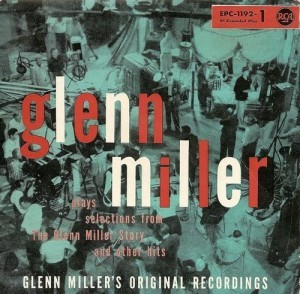 Glenn Miller plays selections from The Glenn Miller Story and other hits