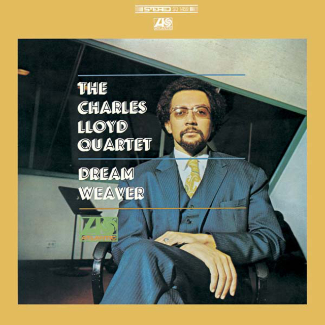 Charles Lloyd Quartet Dream Weaver