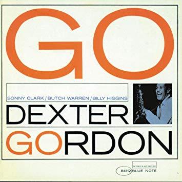 Dexter Gordon go