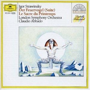 Stravinsky Firebird Abbado LondonSymphony
