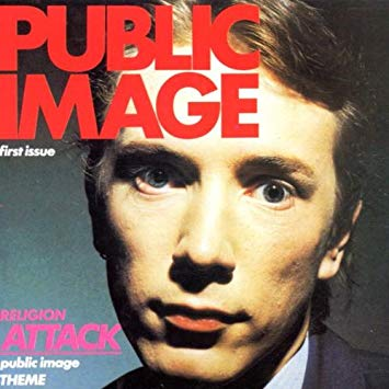 Public Image Ltd_First Issue