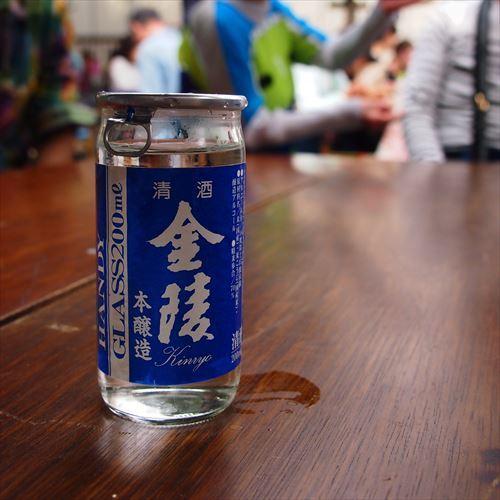 ゆうブログケロブログお花見2018-2 (9)