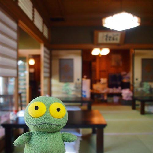 ゆうブログケロブログ勝沼ワイナリー巡り2018GW (30)
