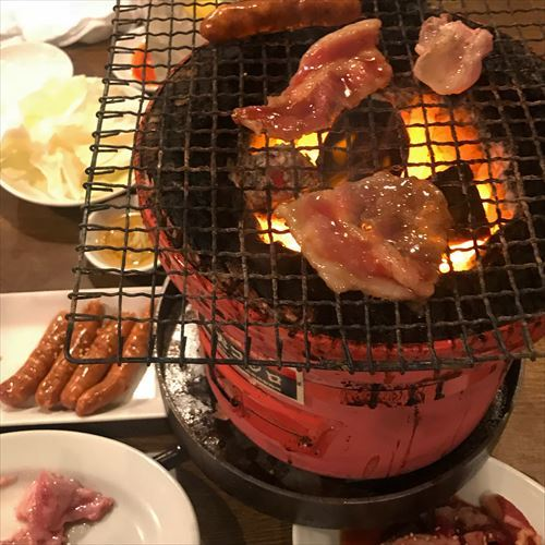 ゆうブログケロブログ町田で (4)
