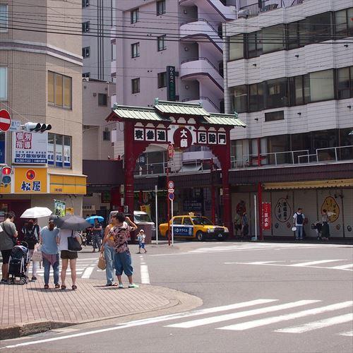 ゆうブログケロブログ川崎大師風鈴市2018 (1)