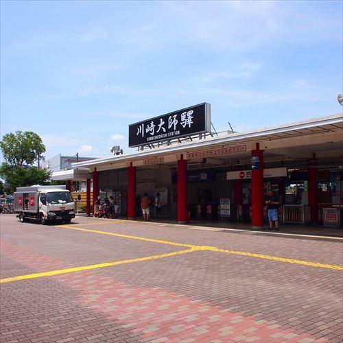 ゆうブログケロブログ川崎大師風鈴市2018 (2)