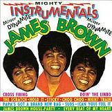 James Brown Mighty Instrumentals
