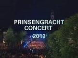 Prinsengracht Concert 2013