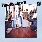 The Escorts Albums