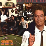 Huey Lewis The News Sports
