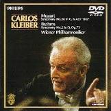 Johannes Brahms Carlos Kleiber(Cond) Vienna Philharmonic Orchestra