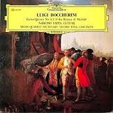 Boccherini Guitar Quintet Yepes Melos Q