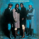 Barrino Brothers Livin High Off The Goodness Of Your Love