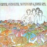 Monkees Pisces, Aquarius, Capricorn Jones Ltd