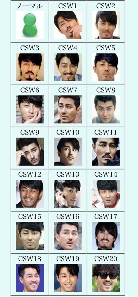 チャスンウォン 掲示板 アイコン