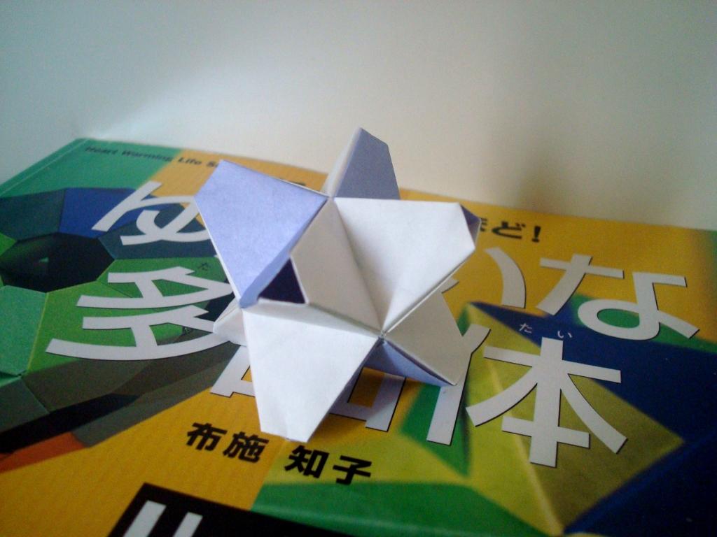 Unit Origami-9