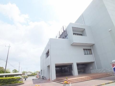 第18回発表会・東部台文化会館2